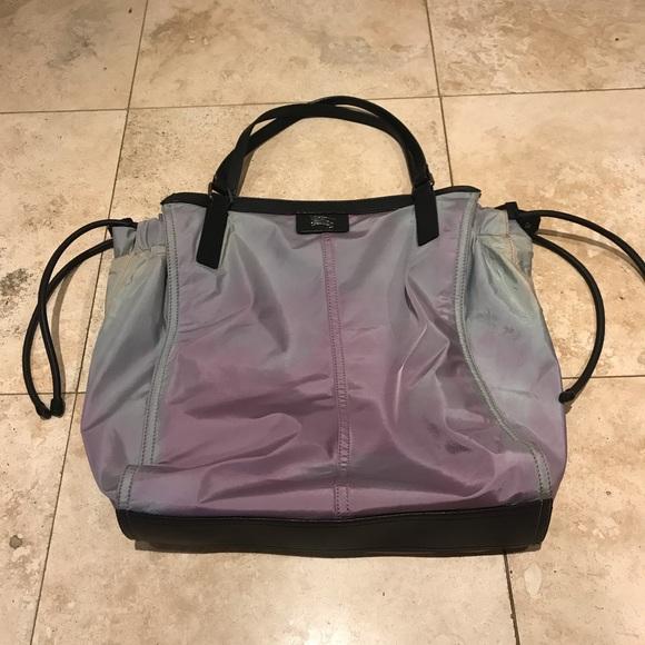 Burberry Handbags - Burberry Tote Bag